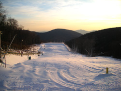 It's Official–Winter's Here–Ask a Skier