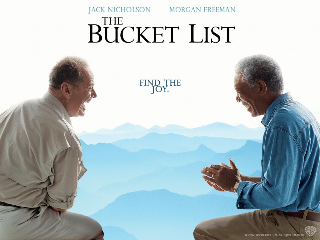 Silver Screens Matinee: The Bucket List