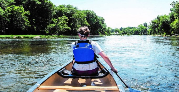 The Piedmont Outdoors: Make a Day of It