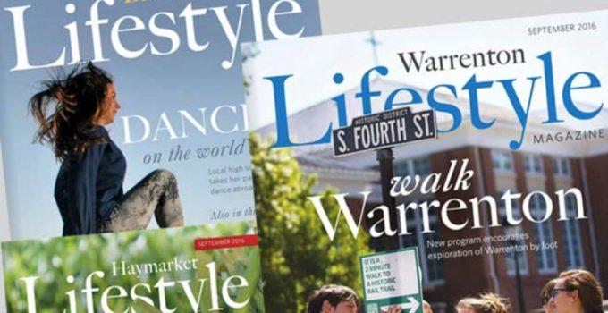 "Rappahannock Media, Publisher of ""The Piedmont Virginian,"" adds Piedmont 'Lifestyle' Magazines to publishing portfolio"