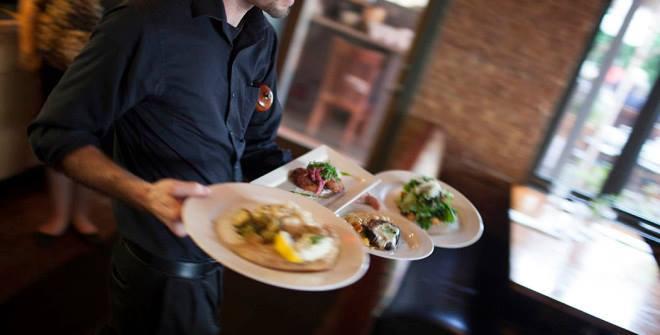 Guide to Charlottesville Restaurant Week