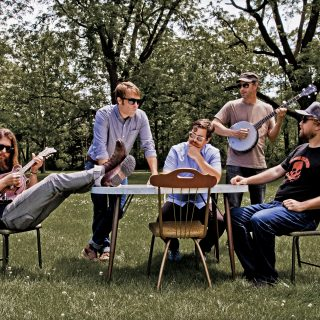 Tonight: See and Hear Greensky Bluegrass