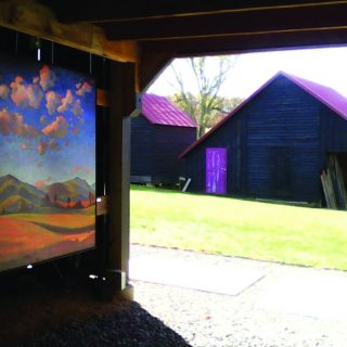 Video Series Introduces Rappahannock Artists