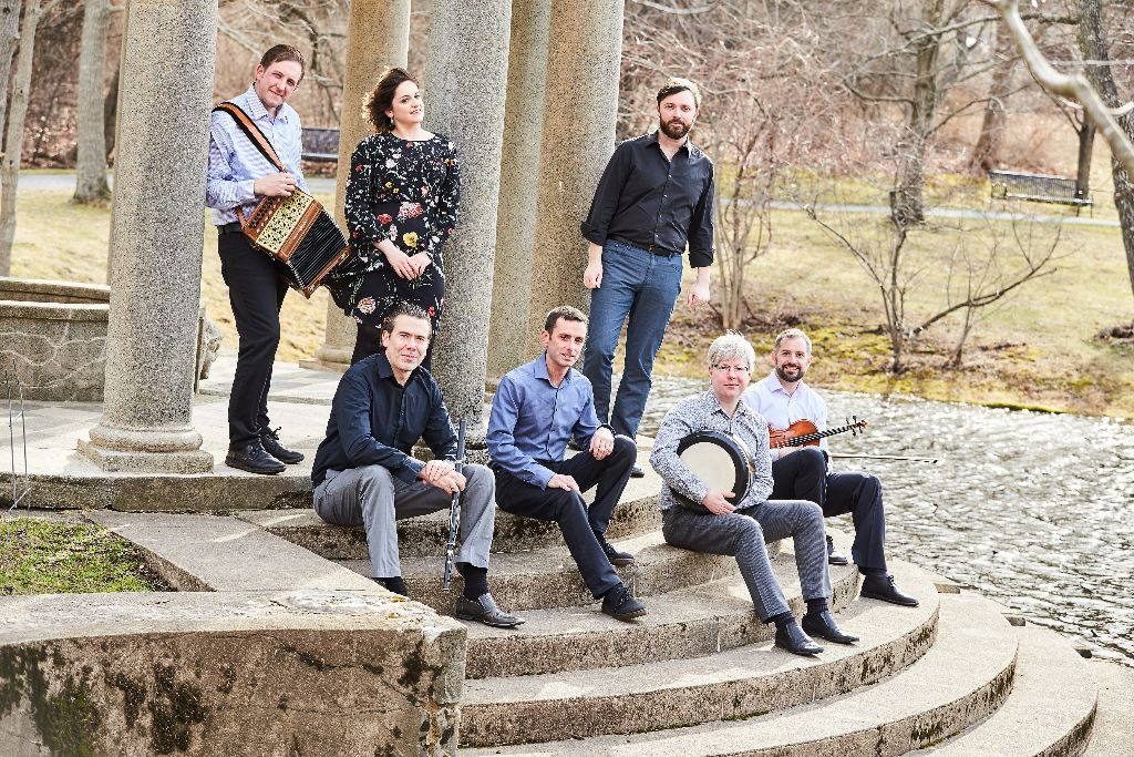 Danu is at the Hylton Performing Arts Center this weekend as one of our #PiedmontWeekendPicks