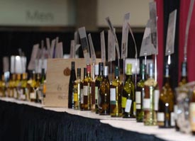 Virginia Wineries Cross the River to Strut their Stuff: Metropolitan Cooking & Entertaining Show