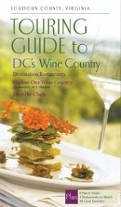 DC's Wine Country Touring Guide