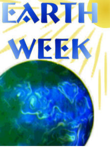 Earth Week Events Kick Off at the Charlottesville Pavilion