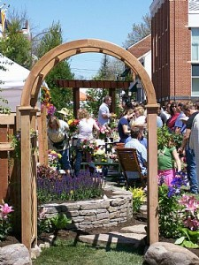Leesburg Flower & Garden Festival