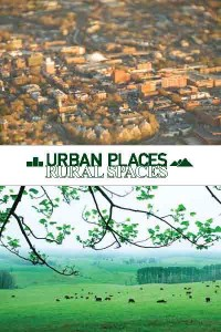 Urban Places Rural Spaces Opens in Charlottesville