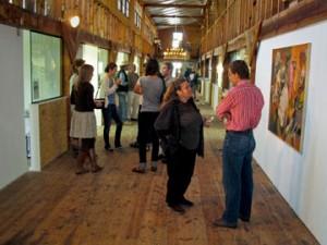 River District Art's Open House A Big Success!