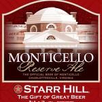 Monticello's New Brew