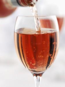 A Valentine Rosé Release