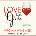Wine by the Glass: A Virginia Celebration