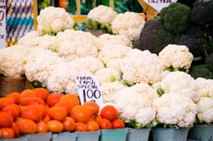 CELEBRATE VIRGINIA FARMERS' MARKET WEEK!