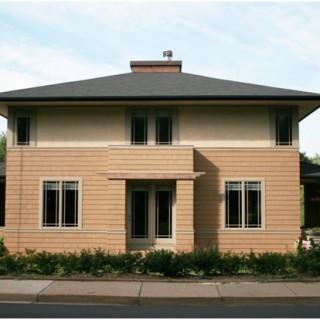 James Hricko, Architect | Warrenton, VA