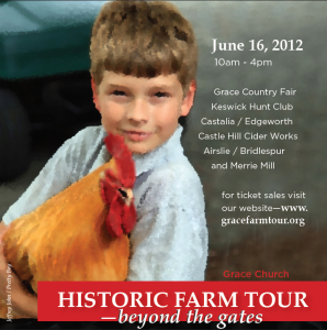 Six Historic Albemarle County Farms To Open For Public Tours