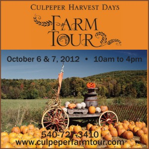 Farm Tours, Festivals and More!