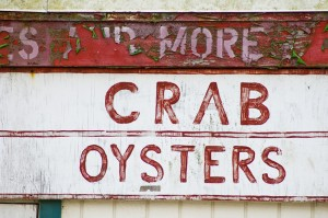 Oyster Festival at DuCard Vineyards {This weekend!!}