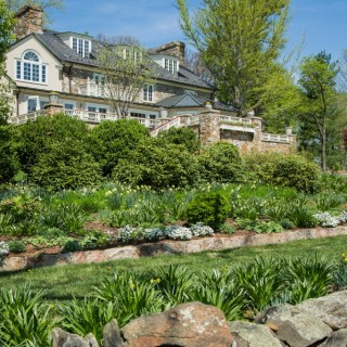 Historic Garden Week 2014, right around the corner