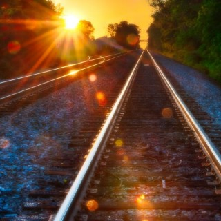 Andrew Morgan to Exhibit Railroad Photography