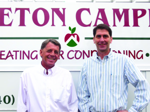Appleton Campbell Earns 2014 Angie's List Super Service Award