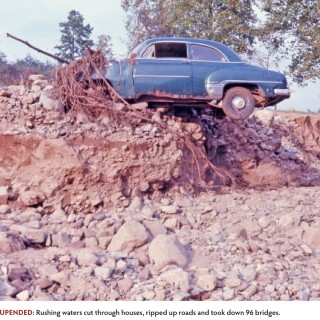 Hurricane Camille Was No Lady   45 years later