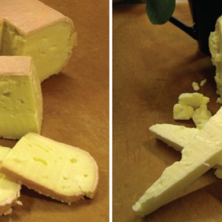 Food & Wine | Virginia Cheese