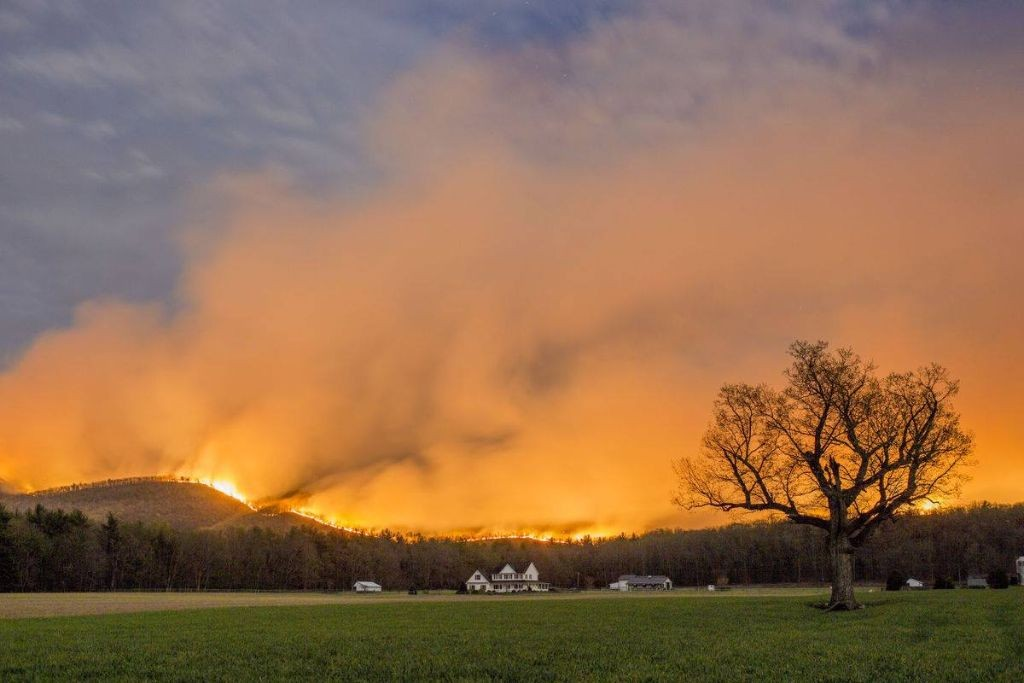 Shenandoah-National-Park-4-fire