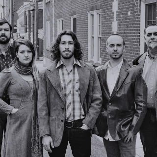 "Piedmont Virginian Exclusive: Will Overman Band, ""Son"""