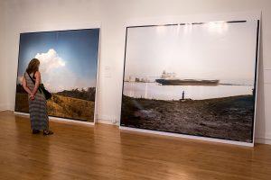 LOOK3 2013 Richard Misrach Exhibition