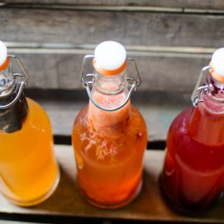 Kombucha | The Other Piedmont Brew