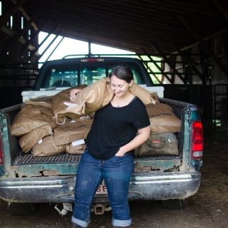 The Modern Day Farmher (Part 2) | Molly M. Peterson, Sperryville, VA