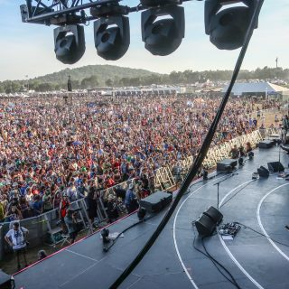 LOCKN' '16: A Recap in Pictures