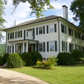 TPV's Guide to Historic Garden Week 2017: Orange