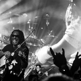 Playing it Forward: The Boyd Tinsley Foundation