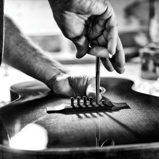 Hometown Guitars: The World-class Studio of Charlottesville's Rockbridge