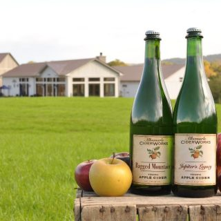 Understanding Virginia's Ciders