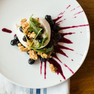 Guide to Charlottesville Restaurant Week