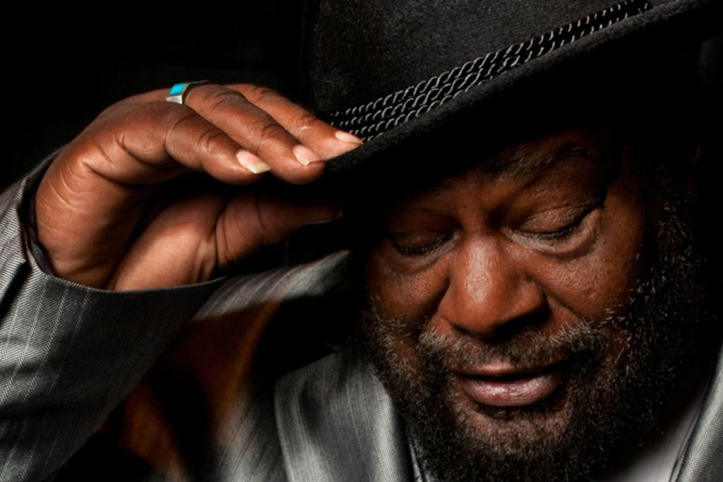 funk legend george clinton and parliament funkadelic get your groove on