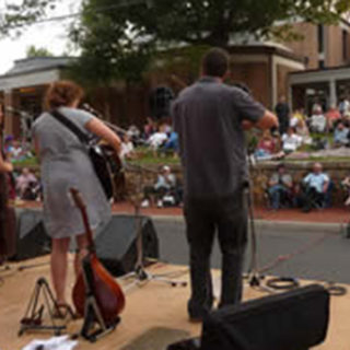 The End of an Era: No More Bluemont Concert Series