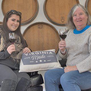 This is Virginia Wine!