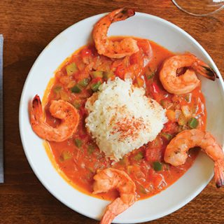 Warm Hospitality and Elevated Southern Classics at Farm Bell Kitchen