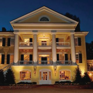 The Piedmont's Country Inns