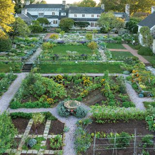 Excerpt: The Gardens of Bunny Mellon