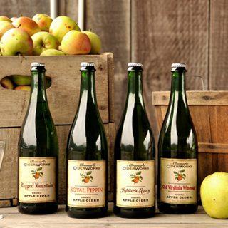 Cider in The Piedmont