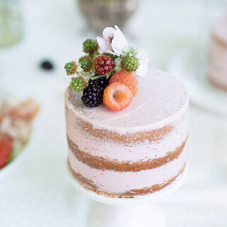 Cake Bloom is a Celebration in Charlottesville
